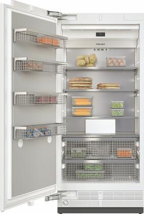 Miele MasterCool F2911Vi Column Freezer Panel Ready, F 2911 Vi Column Freezer