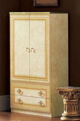 ESF Aida I425 Wardrobe Beige, AIDA2DOORW/D Main Image
