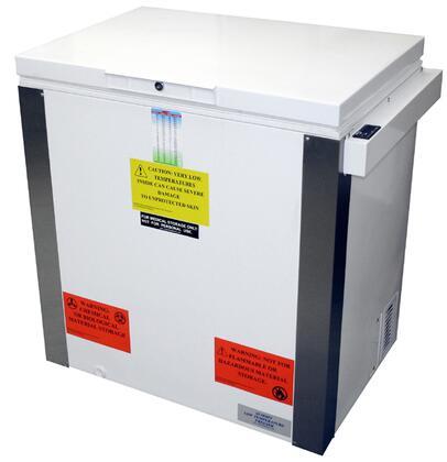 Summit  VT85 Chest Freezer White, Main Image