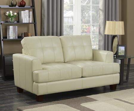 Coaster Samuel 501699 Sofa Bed Beige, 1