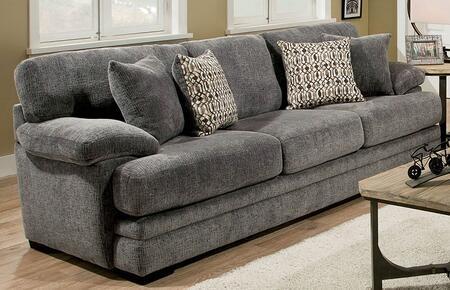 Furniture of America SM5162GYSF