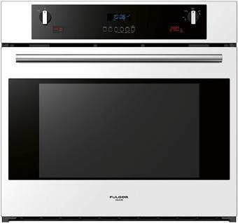Fulgor Milano 600 Series F6SP30W1 Single Wall Oven Stainless Steel, Main Image