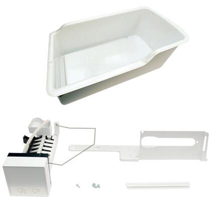 Frigidaire  IMK0028A Optional Ice Maker White, Main View
