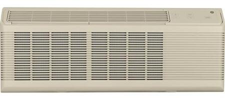 GE Zoneline AZ65H07DAD PTAC Air Conditioner Bisque, Main Image