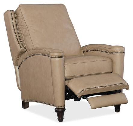 Hooker Furniture Rylea RC216082 Recliner Chair Beige, miwmhb51wpvtdkybe6yv
