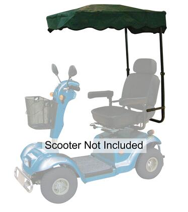 Drive Medical  SF8050 Scooter Accessories , Main Image