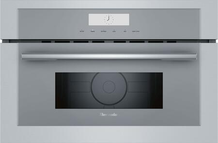 Thermador Masterpiece MB30WS Built-In Microwave Stainless Steel, Main Image