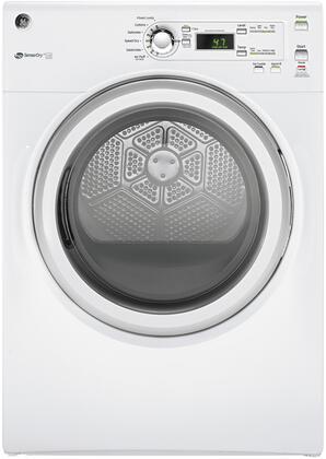 GE GFD40GSCMWW Gas Dryer White, GFD40GSCMWW Gas Dryer