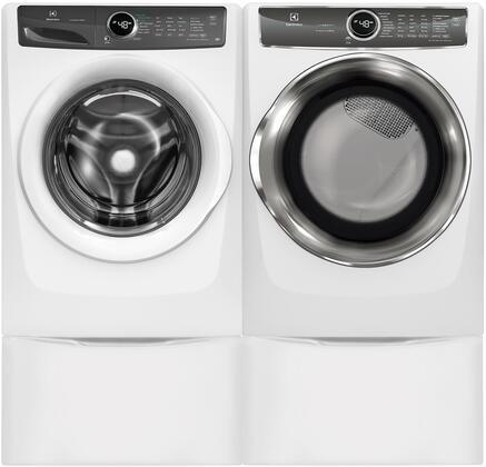 Electrolux  1178110 Washer & Dryer Set White, main image