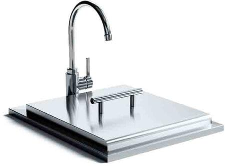 XOG18SINK 18″ Drop-In Sink and