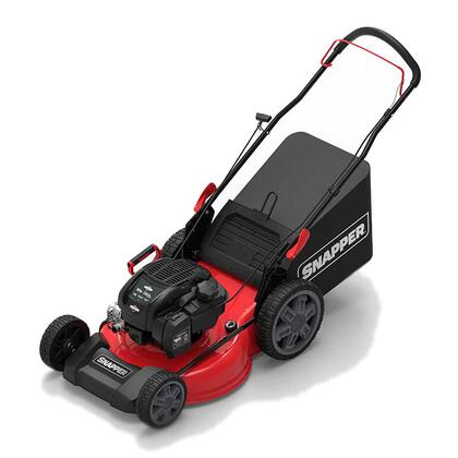 Quiet Series 2691611 21″ Gas Single Speed RWD Self-Propelled Lawnmower with Briggs & Stratton 725 EXi Series Engine Featuring Quiet Power