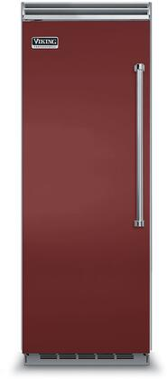 Viking 5 Series VCRB5303LRE Column Refrigerator Red, VCRB5303LRE All Refrigerator