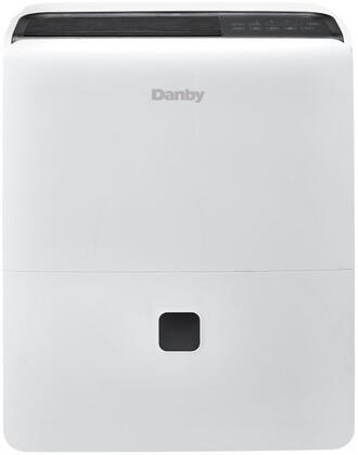 Danby DDR095BDPWDB Dehumidifier White, Main View