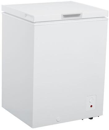 Avanti  CF500M0W Chest Freezer White, CF500M0W Chest Freezer