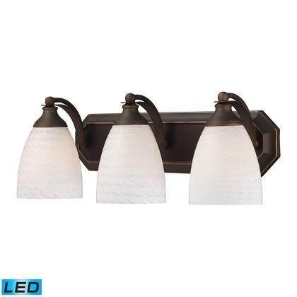 ELK Lighting  5703BWSLED Billiard Lights , Image 1