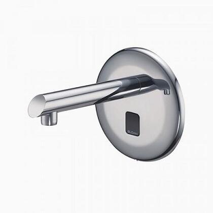 Sloan Optima 3365726BT Faucet Silver, 3365726BT 2  85120.1556801582