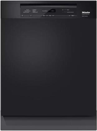Miele Dimension G6745SCUBL Built-In Dishwasher Black, G6745SCUBL Pre-Finished, Full-Size Dishwasher