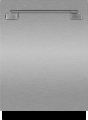 AGA  AELTTDWSS Built-In Dishwasher Stainless Steel, Main Image