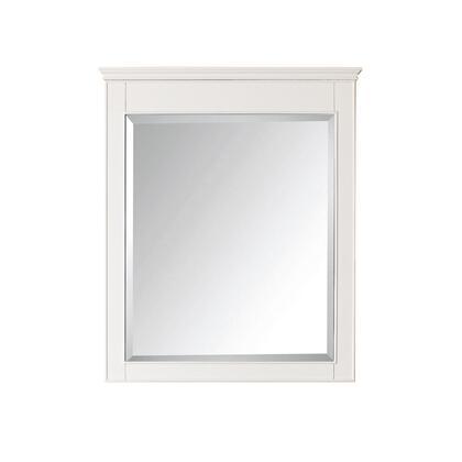 Avanity Windsor WINDSORM30WT Mirror White, Image 1