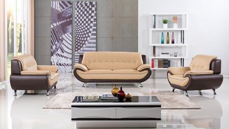 American Eagle Furniture EK-B600 EK B600 YO.BR