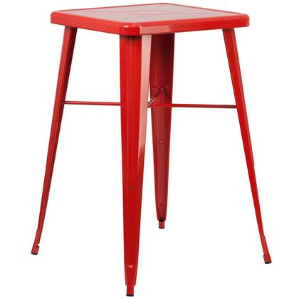 Flash Furniture CH31330REDGG