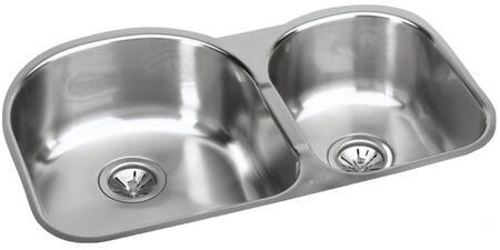 Elkay EGUH311910R Sink, 1