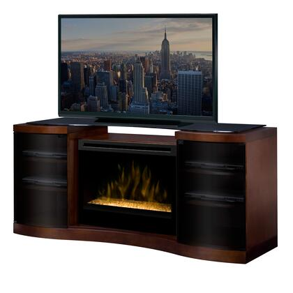Dimplex Acton GDS33G1246WAL Console , 1