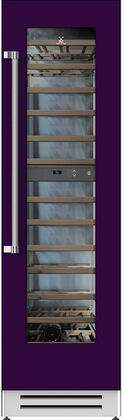 Hestan  KWCR24PP Wine Cooler 51-75 Bottles Purple, 1