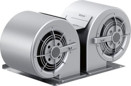 Thermador  VTN1090R Range Hood Blower , VTN1090R 1000 CFM Internal Blower