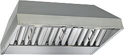 Best CP35I429SB Liners Insert and Blower Stainless Steel, Main Image