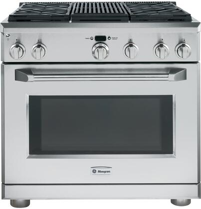 Monogram Appliances ZDP364NRPSS
