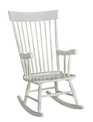 4300W Adult Rocking Chair in