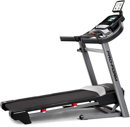 Pro-Form PFTL59518 Treadmill Silver, Main Image