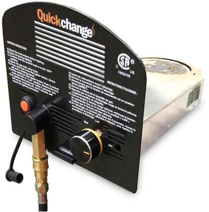 GCINSERTNAT Natural Gas Quick Change Gas