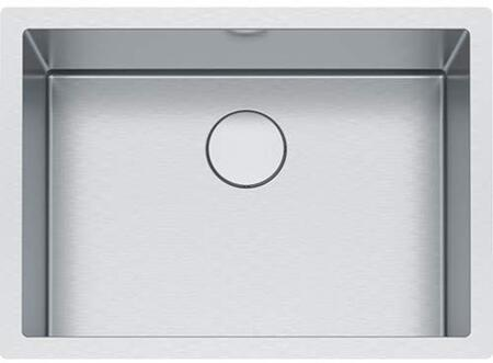PS2X11024 24 Professional 2 26.5″ Single Basin Kitchen Sink  in Stainless