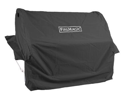 Fire Magic 3647F Grill Cover Stainless Steel, Main Image