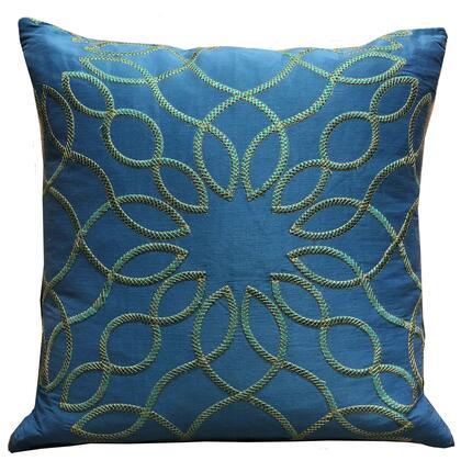 Plutus Brands Calico Island PBRA23372626DP Pillow, PBRA2337