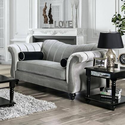 Furniture of America Marvin SM2227LV Loveseat , Main Image