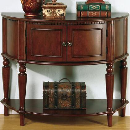 Coaster Accent Tables 950059 Accent Table Brown, 1