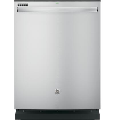 GE  GDT635HSJSS Built-In Dishwasher Stainless Steel, Main Image