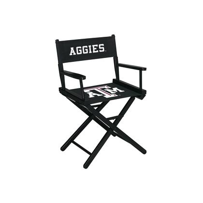 301-6021 Texas A & M Directors Chair - Table