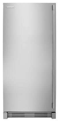 Electrolux Icon Professional E32AF75JPS Upright Freezer Stainless Steel, 1