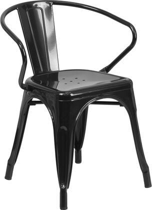 Flash Furniture CH31270BKGG