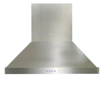 Dacor  DHICH Chimney Extension Stainless Steel, DHICH Stainless Steel Chimney for Millennia Island Hoods