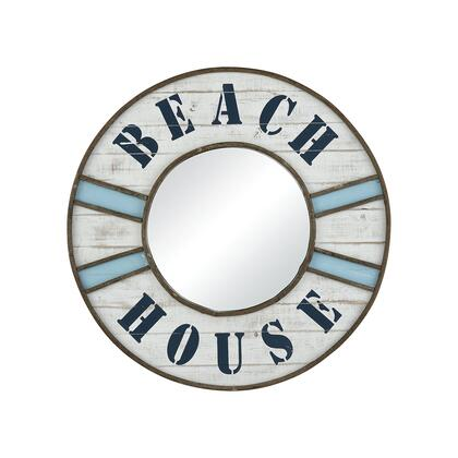 Pomeroy Beach 916526 Mirror , 916526
