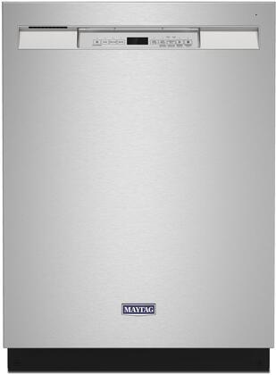 Maytag  MDB4949SKZ Built-In Dishwasher Stainless Steel, MDB4949SKZ Fingerprint Resist Dishwasher
