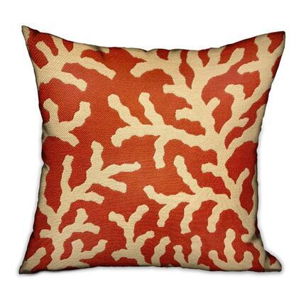 Plutus Brands Fire Ridge PBDU19052424DP Pillow, PBDU1905