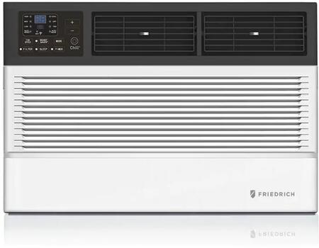 Friedrich Chill Premier CCF10A10A Window and Wall Air Conditioner White, Main Image