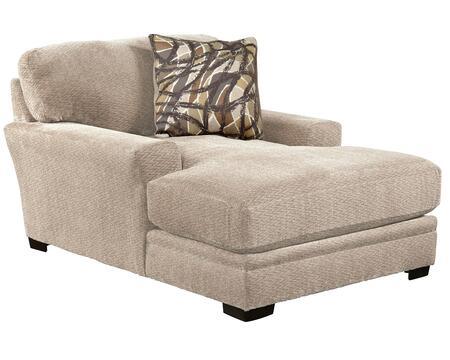 Jackson Furniture Prescott 448709280118161628 Chaise Lounge Beige, Main Image