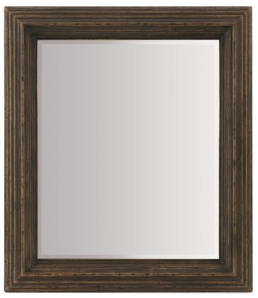 Hooker Furniture Hill Country 596090004BLK Mirror, Silo Image